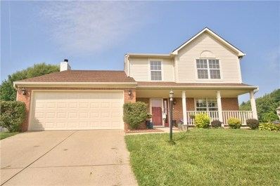 5948 Bowie Lane, Indianapolis, IN 46254 - #: 21591690