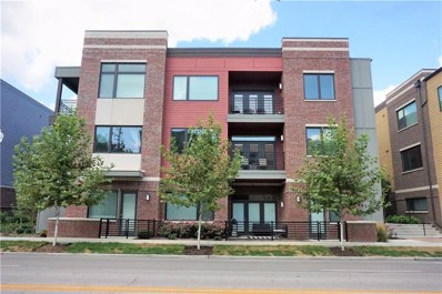 622 E 10th Street UNIT 201, Indianapolis, IN 46202 - #: 21591694