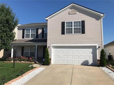 12672 Brady Lane, Noblesville, IN 46060 - MLS#: 21591696