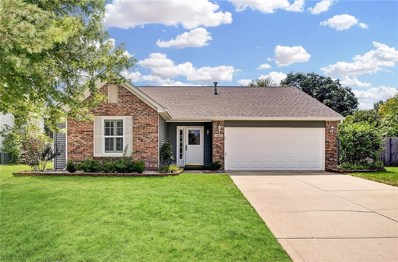 4847 Pineleigh Place, Greenwood, IN 46143 - #: 21591701