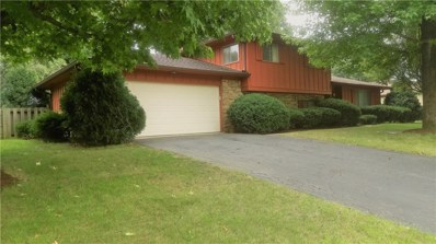 8145 Burn Court, Indianapolis, IN 46217 - #: 21591704
