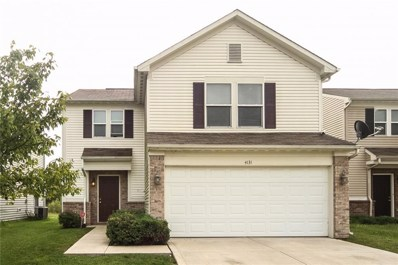 4131 Apple Creek Drive, Indianapolis, IN 46235 - #: 21591711