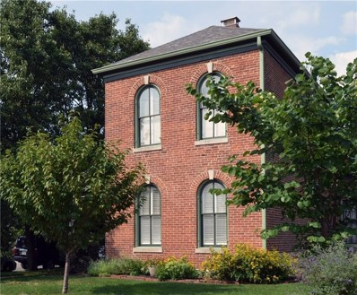 525 S Pine Street, Indianapolis, IN 46203 - #: 21591717