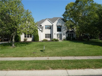 5779 Killdeer Place, Carmel, IN 46033 - MLS#: 21591721