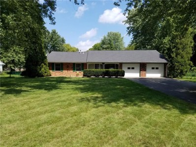 2810 Cardigan Road, Indianapolis, IN 46268 - #: 21591732