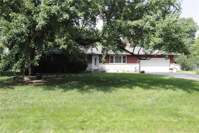 3640 E 75th Street, Indianapolis, IN 46240 - #: 21591733