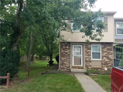 3767 Lima Court, Indianapolis, IN 46227 - MLS#: 21591758
