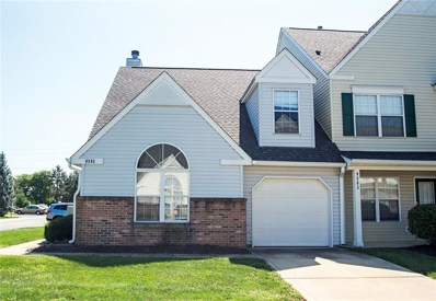 9593 Gibbes Street, Fishers, IN 46038 - MLS#: 21591762