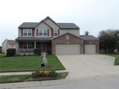 6675 Meadow View Court, Avon, IN 46123 - MLS#: 21591775
