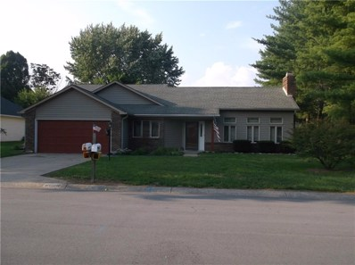 8806 Sunbow Drive, Indianapolis, IN 46231 - #: 21591783