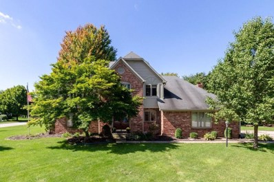 8638 Admirals Bay Drive, Indianapolis, IN 46236 - #: 21591790