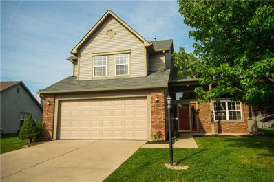 5818 Common Circle, Indianapolis, IN 46220 - #: 21591798