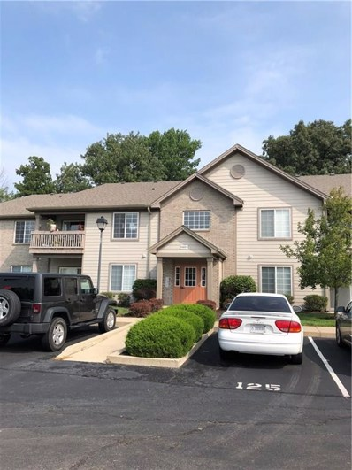 9804 Legends Creek Drive UNIT 205, Indianapolis, IN 46229 - #: 21591801