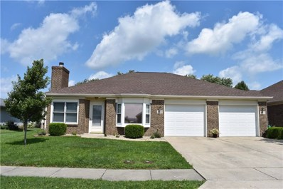 440 Southwood Drive, Tipton, IN 46072 - #: 21591808