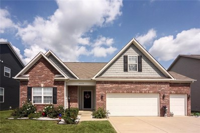 14372 Brook Meadow Drive, McCordsville, IN 46055 - #: 21591814