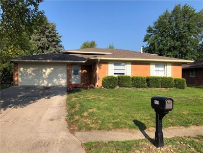 2614 Constellation Drive, Indianapolis, IN 46229 - MLS#: 21591817