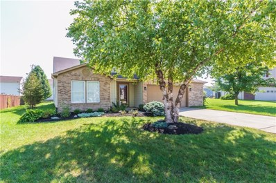 12881 Coyote Run, Fishers, IN 46038 - #: 21591829