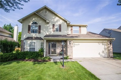 12984 Whitehaven Lane, Fishers, IN 46038 - #: 21591852