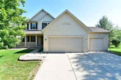 5426 Cody Lane, Greenwood, IN 46142 - #: 21591855