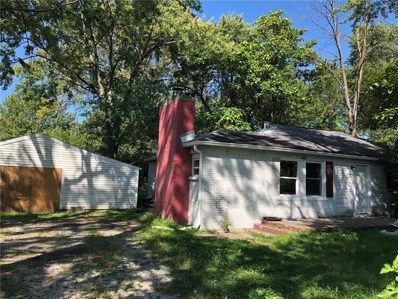 3910 N Irwin Avenue, Indianapolis, IN 46226 - MLS#: 21591870