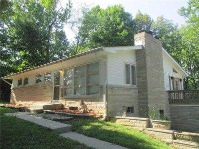5218 Boy Scout Road, Lawrence, IN 46226 - MLS#: 21591872