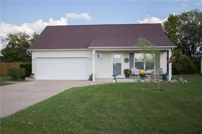 12955 Meagan Drive N, Camby, IN 46113 - MLS#: 21591882