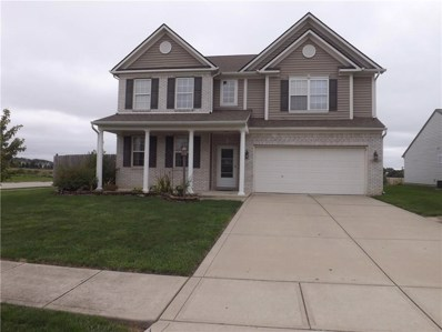 1726 Juniper Lane, Greenwood, IN 46143 - MLS#: 21591894