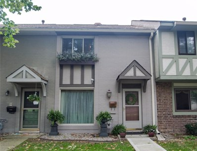 8107 E 20TH Street, Indianapolis, IN 46219 - #: 21591907
