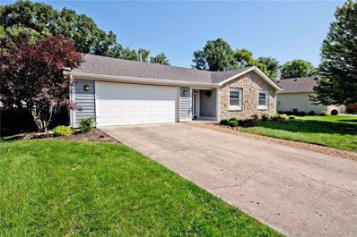 7716 Tanager Lane, Indianapolis, IN 46256 - #: 21591916