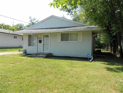 2890 Draper Street, Indianapolis, IN 46203 - #: 21591936