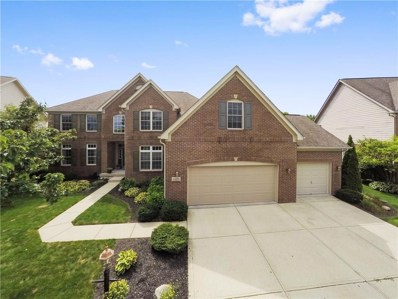 11875 Floral Hall Place, Fishers, IN 46037 - MLS#: 21591940