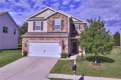 18841 Big Circle Drive, Noblesville, IN 46062 - MLS#: 21591942