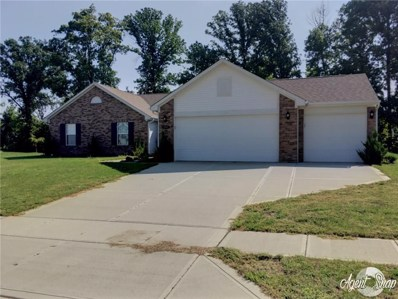 1769 Archbury Drive, Avon, IN 46123 - MLS#: 21591962