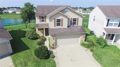 2824 Mingo Court, Indianapolis, IN 46217 - #: 21591989