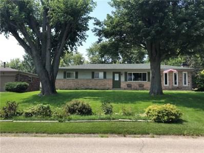 216 Buck Creek Road, Indianapolis, IN 46229 - #: 21591993