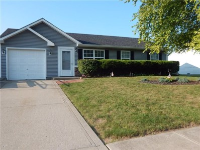 124 Meadow Creek South Drive, Whiteland, IN 46184 - #: 21592005