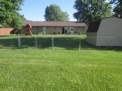 209 Christina Drive, Whiteland, IN 46184 - #: 21592048