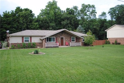 2590 E County Road 800 S, Clayton, IN 46118 - #: 21592056