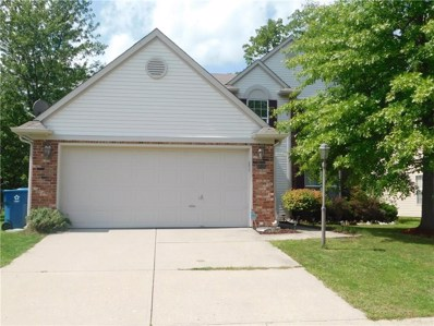 6018 Tybalt Drive, Indianapolis, IN 46254 - #: 21592057