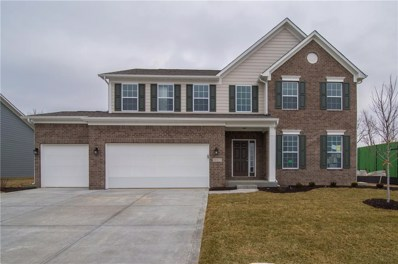 10127 Gallop Lane, Fishers, IN 46040 - #: 21592064