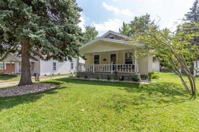 153 Noble Street, Greenwood, IN 46142 - #: 21592070