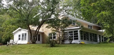 2375 E Maple Turn Road, Martinsville, IN 46151 - MLS#: 21592071