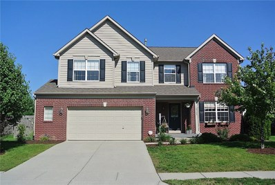 18725 Mill Grove Drive, Noblesville, IN 46062 - MLS#: 21592078