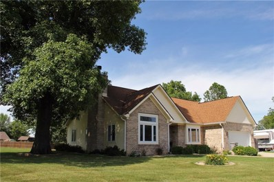 4914 Founders Court, Anderson, IN 46017 - MLS#: 21592090