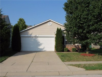6649 Earlswood Drive, Indianapolis, IN 46217 - #: 21592103