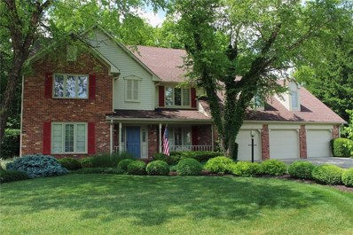 506 Stony Creek Circle, Noblesville, IN 46060 - #: 21592117