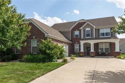 1215 Siena Drive, Greenwood, IN 46143 - MLS#: 21592119