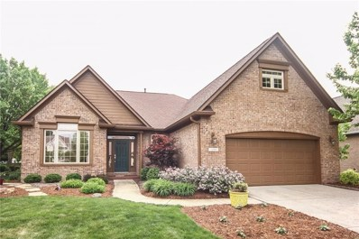 11085 Innisbrooke Lane, Fishers, IN 46037 - #: 21592122