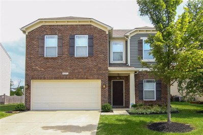 6257 Looking Glass Lane, Indianapolis, IN 46235 - #: 21592132