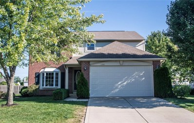 12660 Brookhaven Drive, Fishers, IN 46037 - #: 21592140